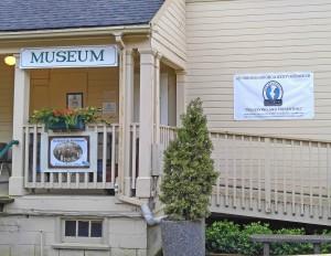 KPHS museum exterior