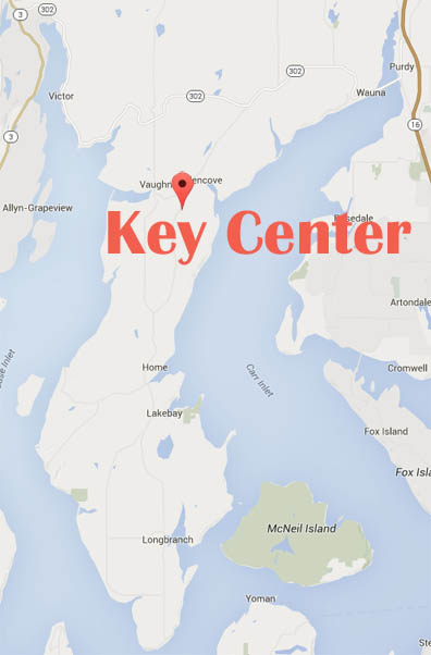 Key Center Key Peninsula Historical Society Amp Museum