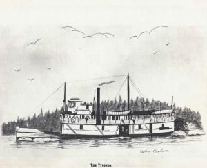 Tyconda