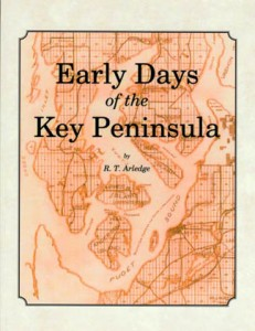 Early Days of the Key Peninsula 2