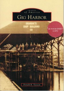 Gig Harbor Book 3