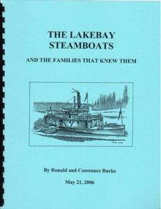 Lakebay Steamboats 2