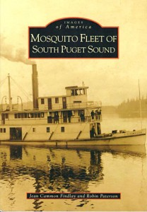 Mosquito Fleet of South Puget Sound 3
