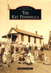 The Key Peninsula Book 3