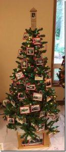 KPHS Christmas Tree 2016