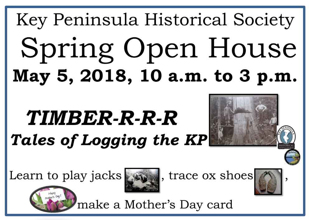 KPHS Spring Open House Flyer 2018