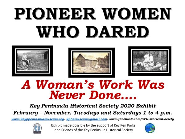 Pioneer Women Who Dared